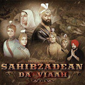 Sahibzadean Da Viaah Inderjit Nikku Mp3 Song