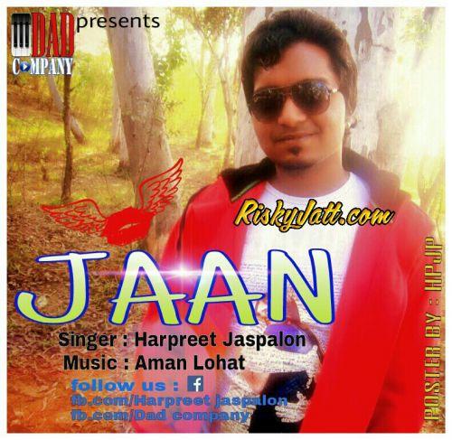 Jaan Harpreet jaspalon Mp3 Song Download
