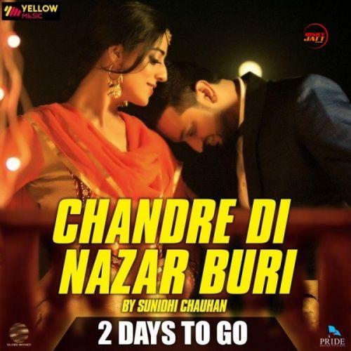 Chandre Di Nazar Buri Sunidhi Chauhan Mp3 Song Download