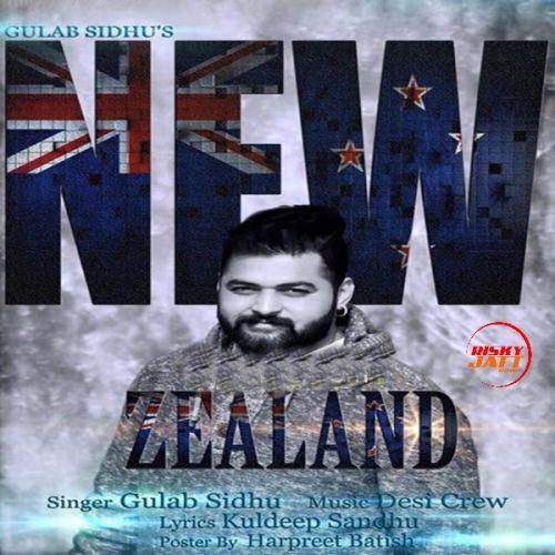 New Zealand Gulab Sidhu Mp3 Song Download