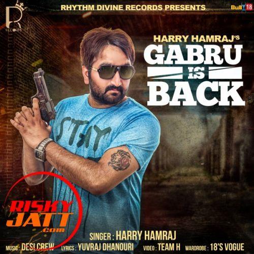 Gabru is Back Harry Hamraj Mp3 Song Download