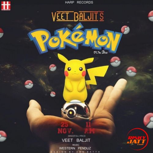 Pokemon Veet Baljit Mp3 Song Download