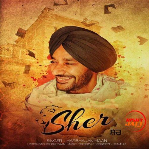 Sher Harbhajan Mann Mp3 Song Download