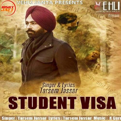 Student Visa Tarsem Jassar Mp3 Song Download