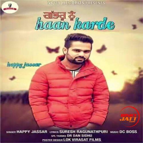 Gabru Nu Haan Karde Happy Jassar Mp3 Song Download