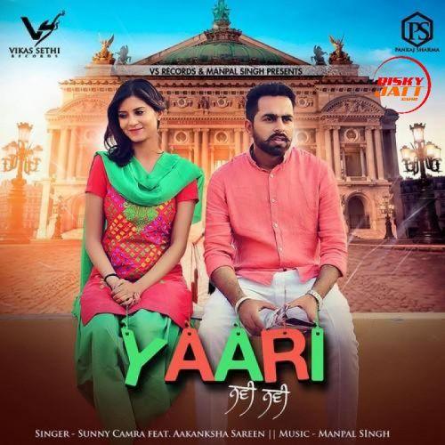 Yaari Navi Navi Sunny Camra Mp3 Song Download