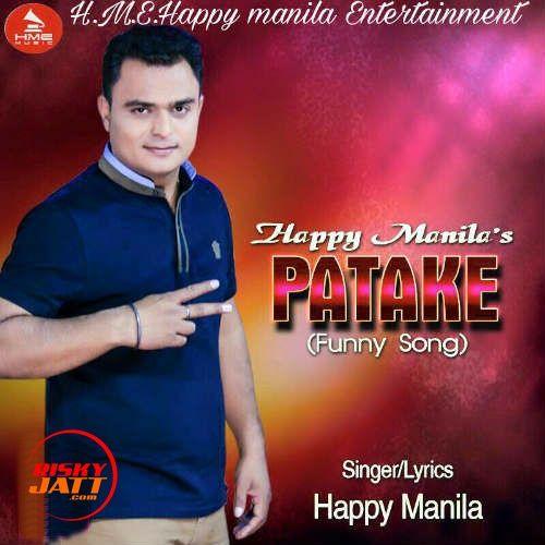 Ishqan De Lekhe 3 Happy Manila Mp3 Song Download
