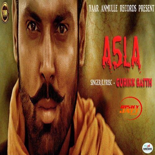 Asla Gurikk Bath Mp3 Song Download