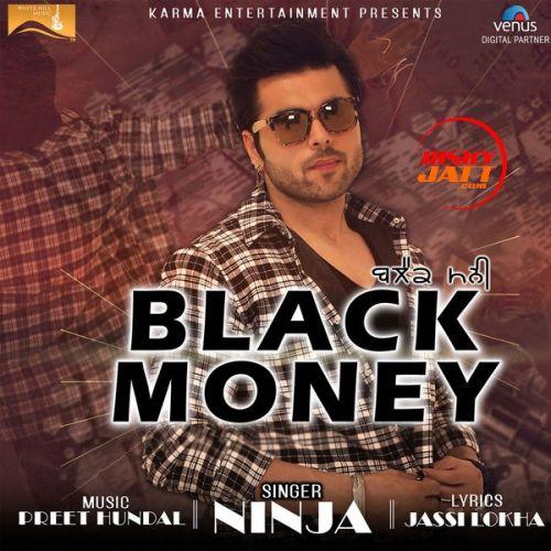 Black Money Ninja Mp3 Song Download