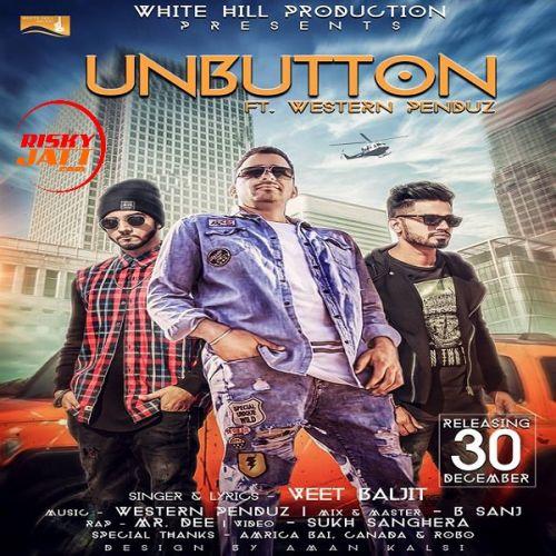 Unbutton Veet Baljit Mp3 Song Download