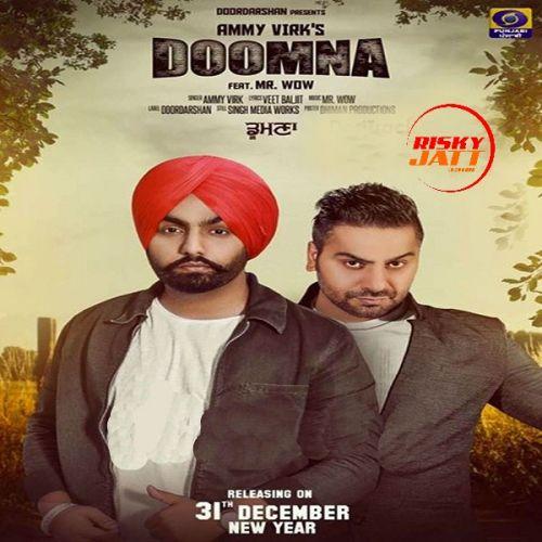 Doomna Ammy Virk Mp3 Song Download