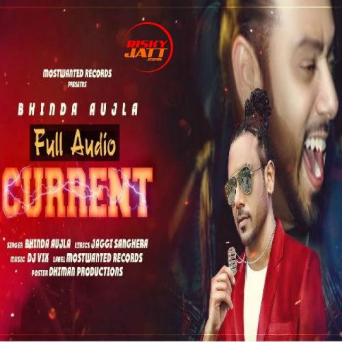 Current Bhinda Aujla Mp3 Song Download