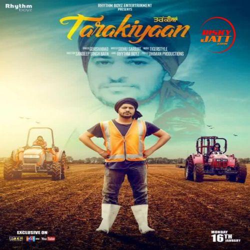 Tarakiyaan Gurshabab Mp3 Song Download