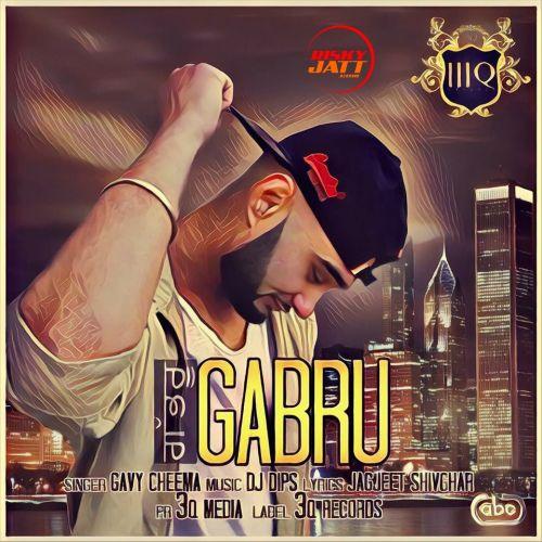 Gabru Gavy Cheema Mp3 Song Download