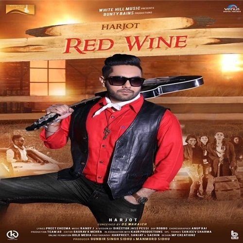 Red Wine Harjot Mp3 Song Download