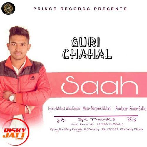 Saah Guri Chahal Mp3 Song Download
