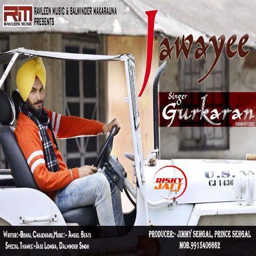 Jawayee Gurkaran Mp3 Song Download