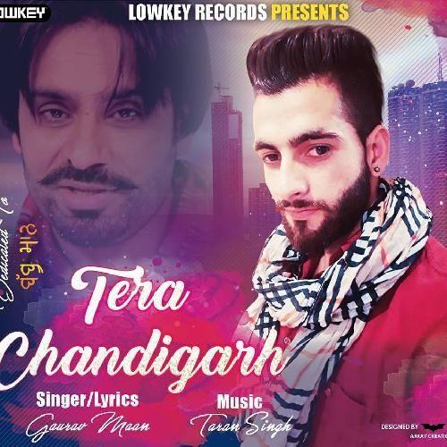 Tera Chandigarh Gaurav Maan Mp3 Song Download