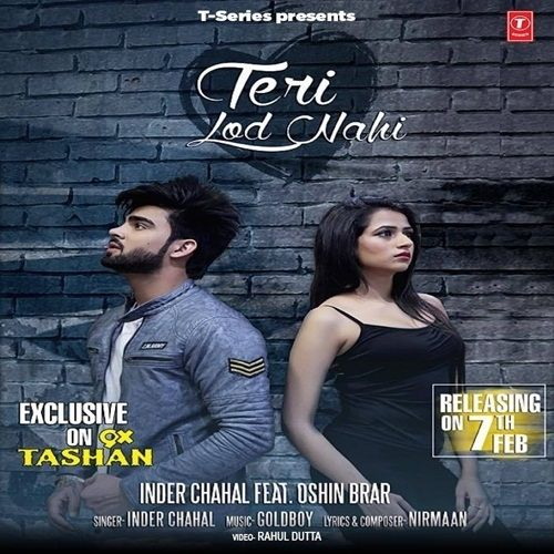 Teri Lod Nahi Inder chahal Mp3 Song Download