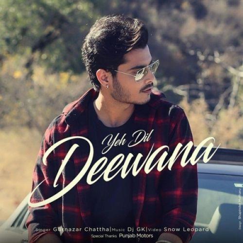 Yeh Dil Deewana Gurnazar Mp3 Song Download