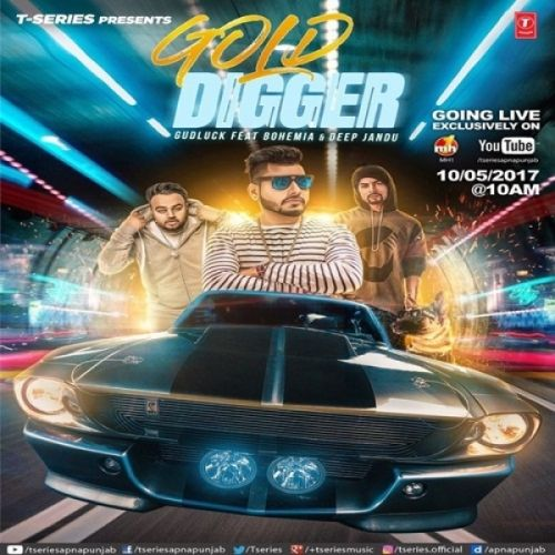 Gold Digger Gud Luck, Bohemia Mp3 Song Download