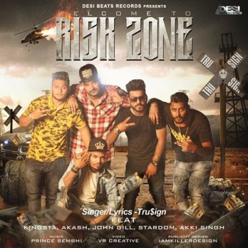 Risk Zone TruSign Mp3 Song Download