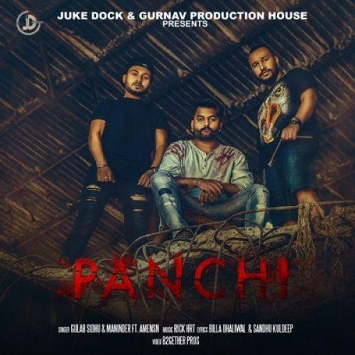 Panchi Gulab Sidhu, Maninder, Amensh Mp3 Song Download