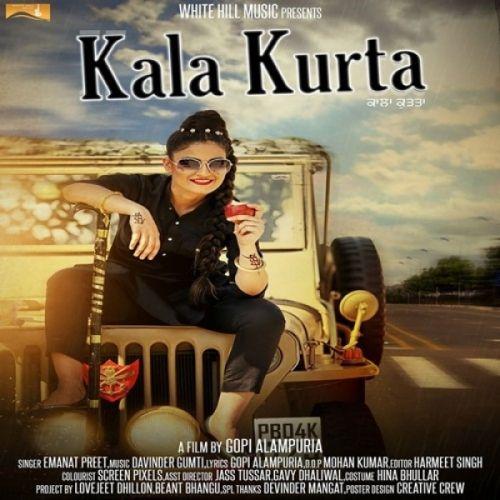Kala Kurta Emanat Preet Mp3 Song Download