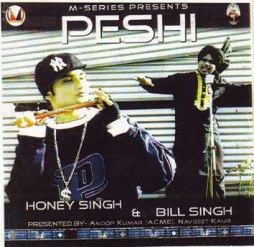 Thanedar (Peshi) Bill Singh, Yo Yo Honey Singh Mp3 Song Download