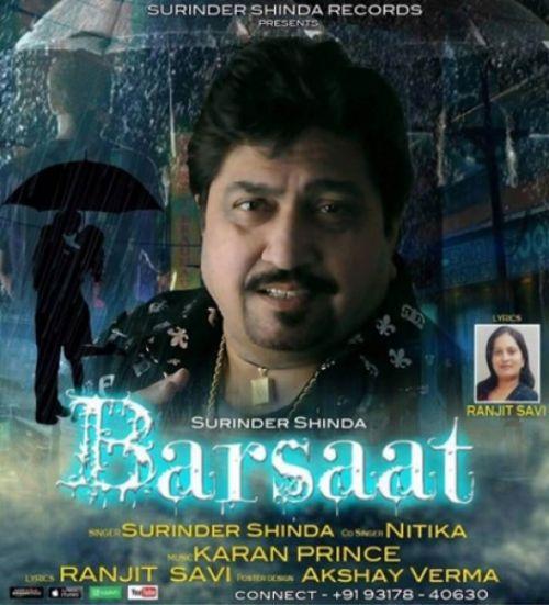 Barsaat Surinder Shinda Mp3 Song Download