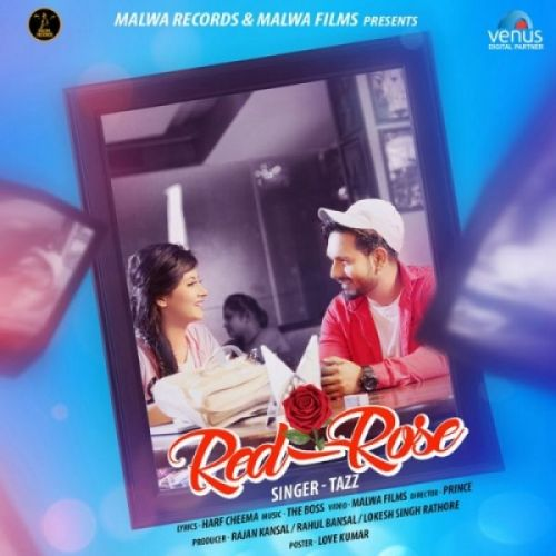 Red Rose Tazz Mp3 Song Download
