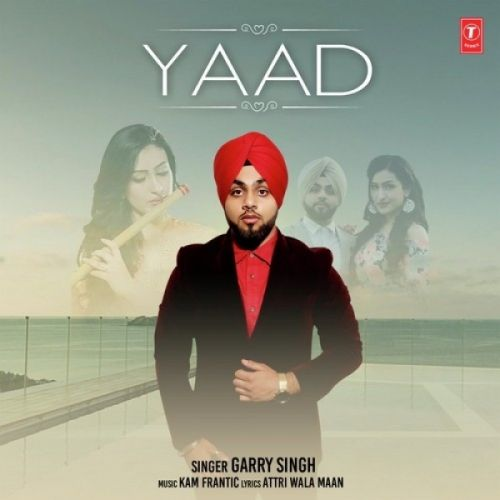 Yaad Garry Singh Mp3 Song Download