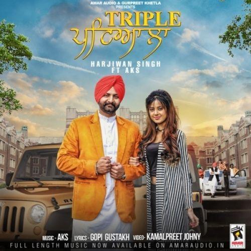 Triple Patiala Harjiwan Singh, Aks Mp3 Song Download