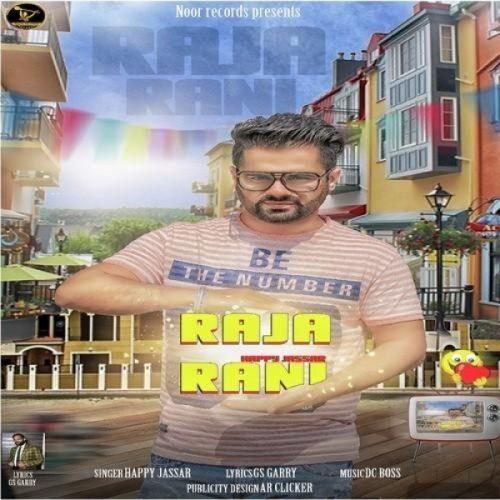 Raja Rani Happy Jassar Mp3 Song Download