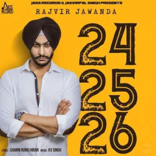 24 25 26 Rajvir Jawanda Mp3 Song Download