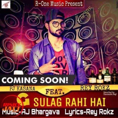 G Sulag Rahi Hai PJ Kasana Ft. Rey Rokz Mp3 Song Download