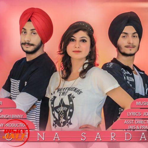 Sohna Sardar G-Star, Kp Sandhu Mp3 Song Download