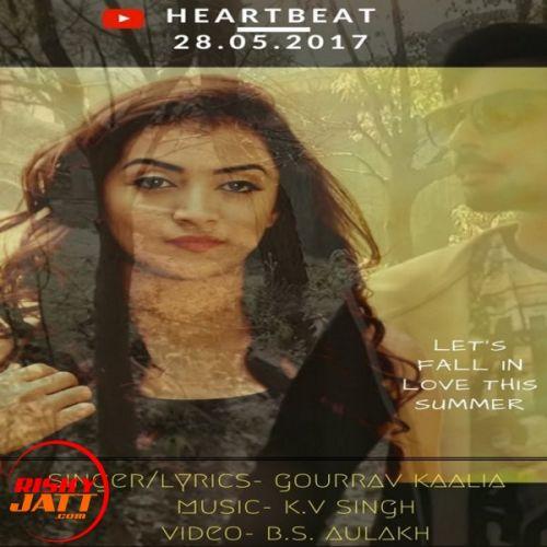 Heart Beat Gourrav Kaalia Mp3 Song Download
