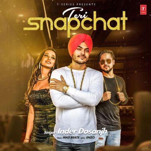 Teri Snapchat Inder Dosanjh Mp3 Song Download