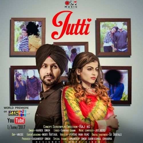 Jutti Harick Mp3 Song Download