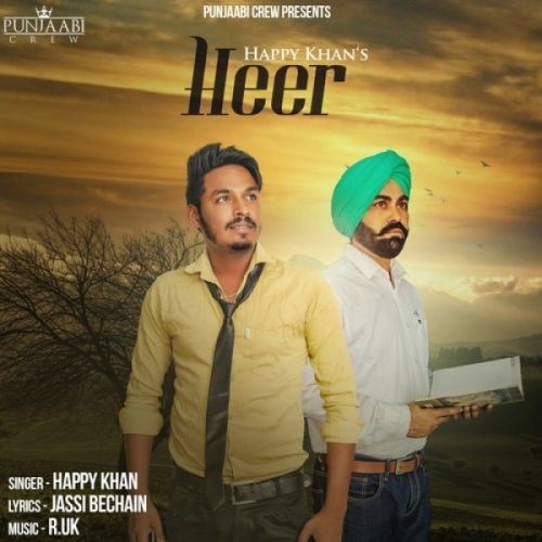Heer Happy Khan Mp3 Song Download