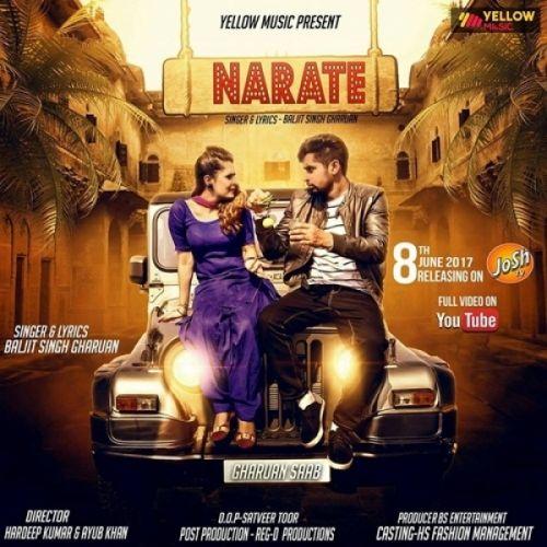 Narate Baljit Singh Gharuan Mp3 Song Download