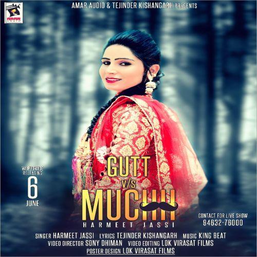 Gutt Vs Muchh Harmeet Jassi Mp3 Song Download