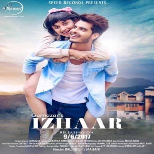 Izhaar Gurnazar Mp3 Song Download