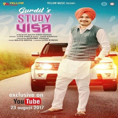 Study Visa Gurdil Mp3 Song Download