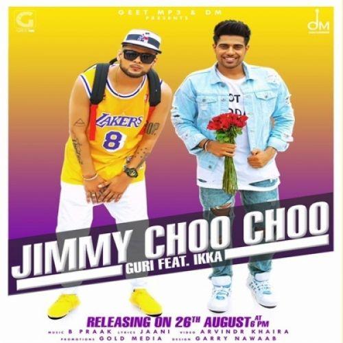 Jimmy Choo Choo Guri, Ikka Mp3 Song Download