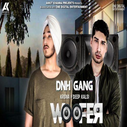 Woofer Deep Kalsi, Krsna Mp3 Song Download
