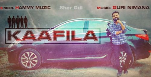 Kaafila Hammy Muzic Mp3 Song Download