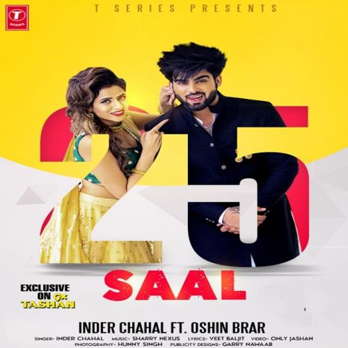 25 Saal Inder Chahal Mp3 Song Download