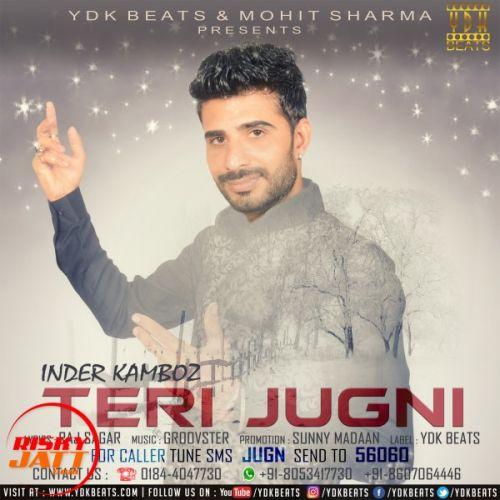 Teri Jugni Inder Kamboz Mp3 Song Download